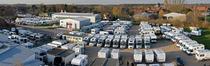 Торгівельний майданчик DUMO Reisemobile