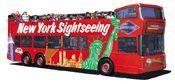 екскурсійні автобуси