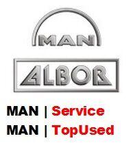 ALBOR Autoryzowany Serwis MAN