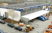 Торговельний майданчик Forschner Bau- und Industriemaschinen GmbH