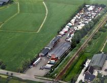 Торговельний майданчик Francken & Wagensveld BV