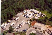 Торговельний майданчик Raschka Trucks GmbH
