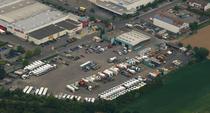 Торговельний майданчик Jungtrucks GmbH