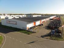 Торговельний майданчик MTC Forklifts b.v.