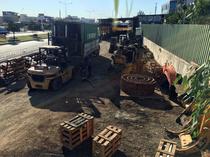 Торговельний майданчик KESKIN CONSTRUCTION LIMITED COMPANY