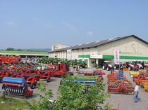 Торговельний майданчик Lagerhaus Technik-Center GmbH & Co KG company