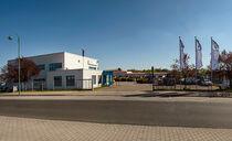 Торговельний майданчик BSS heavy machinery GmbH