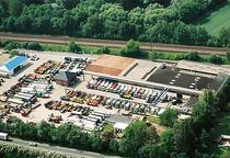 Торговельний майданчик Henri und Daniel Nutzfahrzeughandel GmbH & Co. KG