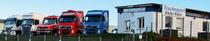 Торговельний майданчик Truckexport Dieter Klein