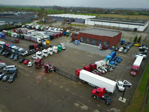 Торговельний майданчик Vaex Truck Trading B.V