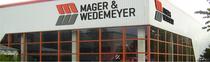Торговельний майданчик MAGER & WEDEMEYER