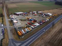 Торговельний майданчик Truckport Sp. z o.o.