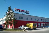 Торговельний майданчик BeneTrucks Sp.zo.o.