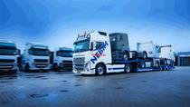 Торговельний майданчик Nebim Used Trucks B.V.