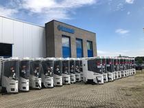 Торговельний майданчик MBS Transport Refrigeration Ltd