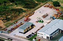 Торговельний майданчик RÜKO GmbH Baumaschinen