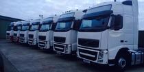 Торговельний майданчик M&M Trucks ltd