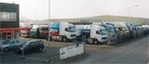 Торговельний майданчик Zundert Trucks