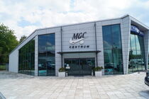 Торговельний майданчик MGC CENTRUM SAMOCHODOW DOSTAWCZYCH