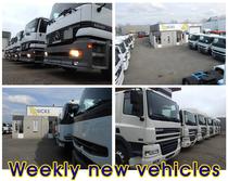 Торговельний майданчик Trucks Roosendaal B.V.