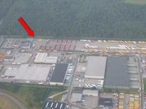 Торговельний майданчик Heisterkamp Used Trucks
