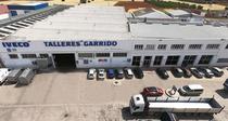 Торговельний майданчик Talleres Garrido de Motilla S.A