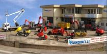 Торгівельний майданчик Bandinelli S.r.l.