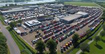 Торговельний майданчик Kleyn Trucks
