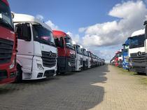 Торговельний майданчик TruckStore Komorniki