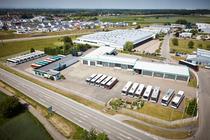 Торговельний майданчик Auto-Merkel GmbH & Co. KG