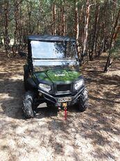новий гольф-кар HiSun Sector E1 4WD