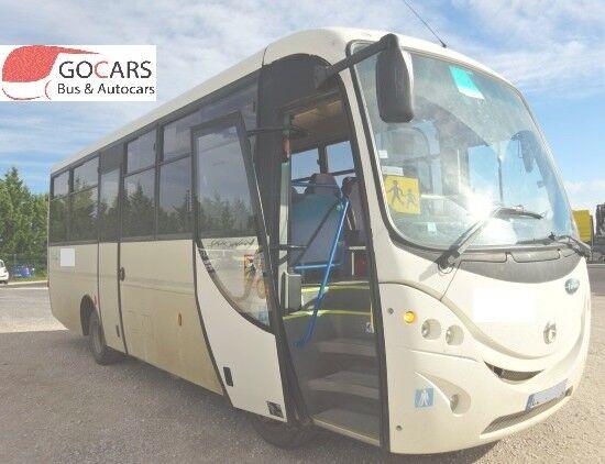 пасажирський мікроавтобус IVECO IRISBUS PROWAY 34+1 wing