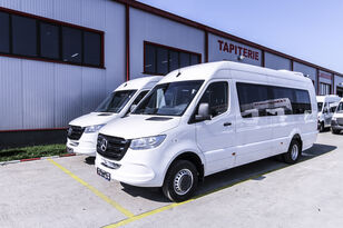 новий пасажирський мікроавтобус MERCEDES-BENZ Idilis 519 19+1+1 * 5500kg * *COC* Ready for delivery