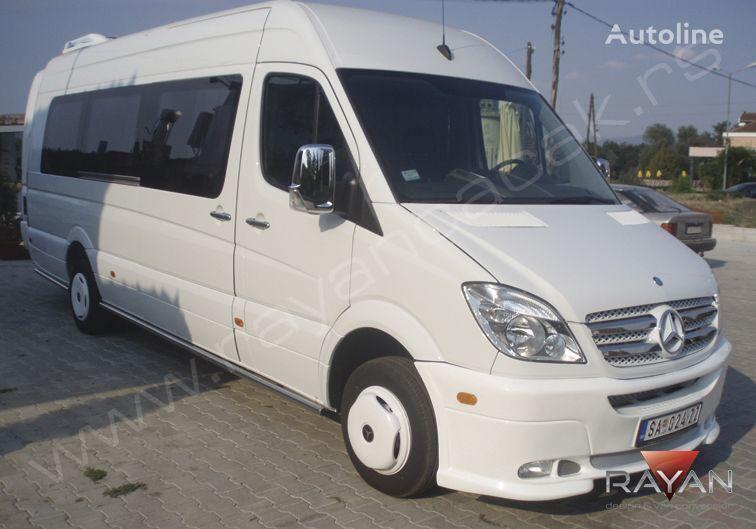 новий пасажирський мікроавтобус MERCEDES-BENZ Sprinter 516 CDI - RAYAN LTD