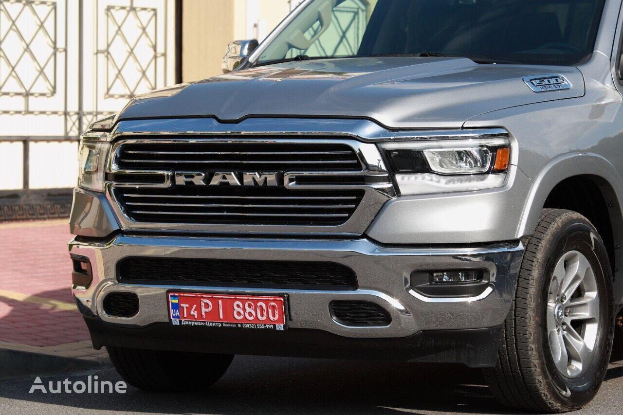 пікап DODGE RAM 1500 LARAMIE