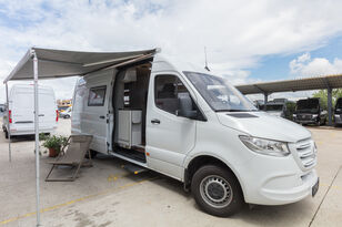 новий будинок на колесах MERCEDES-BENZ sprinter 316