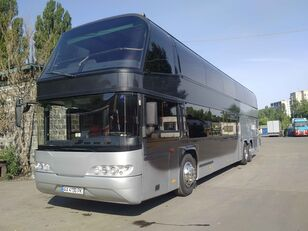 двоповерховий автобус NEOPLAN Skyliner N122