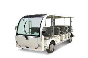 новий екскурсійний автобус Marshell DN-23