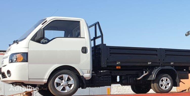 нова бортова вантажiвка < 3.5т JAC Бортовой автомобиль JAC X200