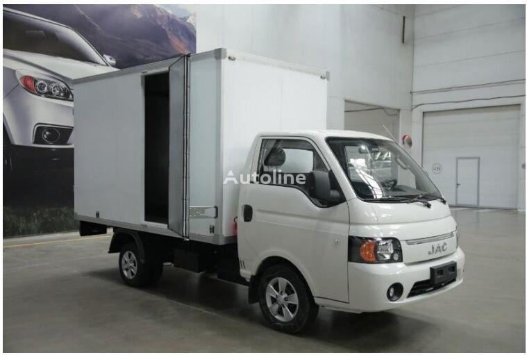 нова вантажівка рефрижератор < 3.5т JAC Изотермический фургон на шасси JAC N35
