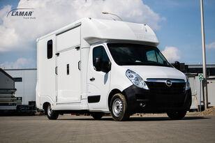 новий коневоз OPEL Movano