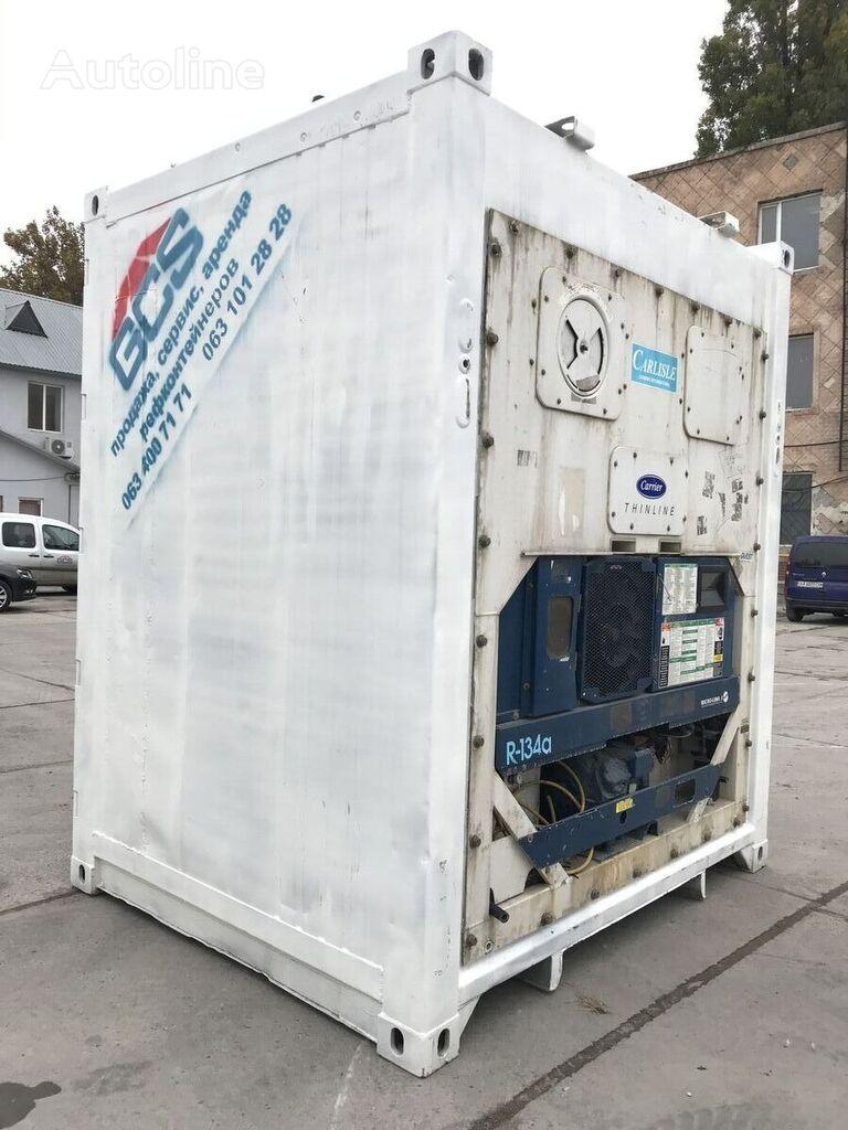 рефрижераторний контейнер 7 футів
