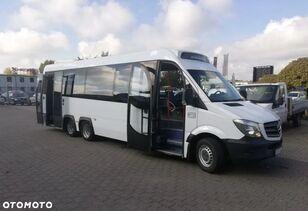 міський автобус MERCEDES-BENZ Sprinter 516 CDI