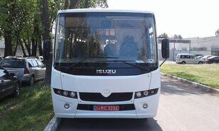 новий міжміський-приміський автобус АТАМАН А-09216