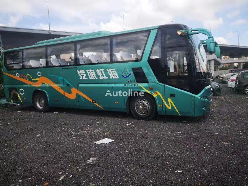 міжміський-приміський автобус KING LONG