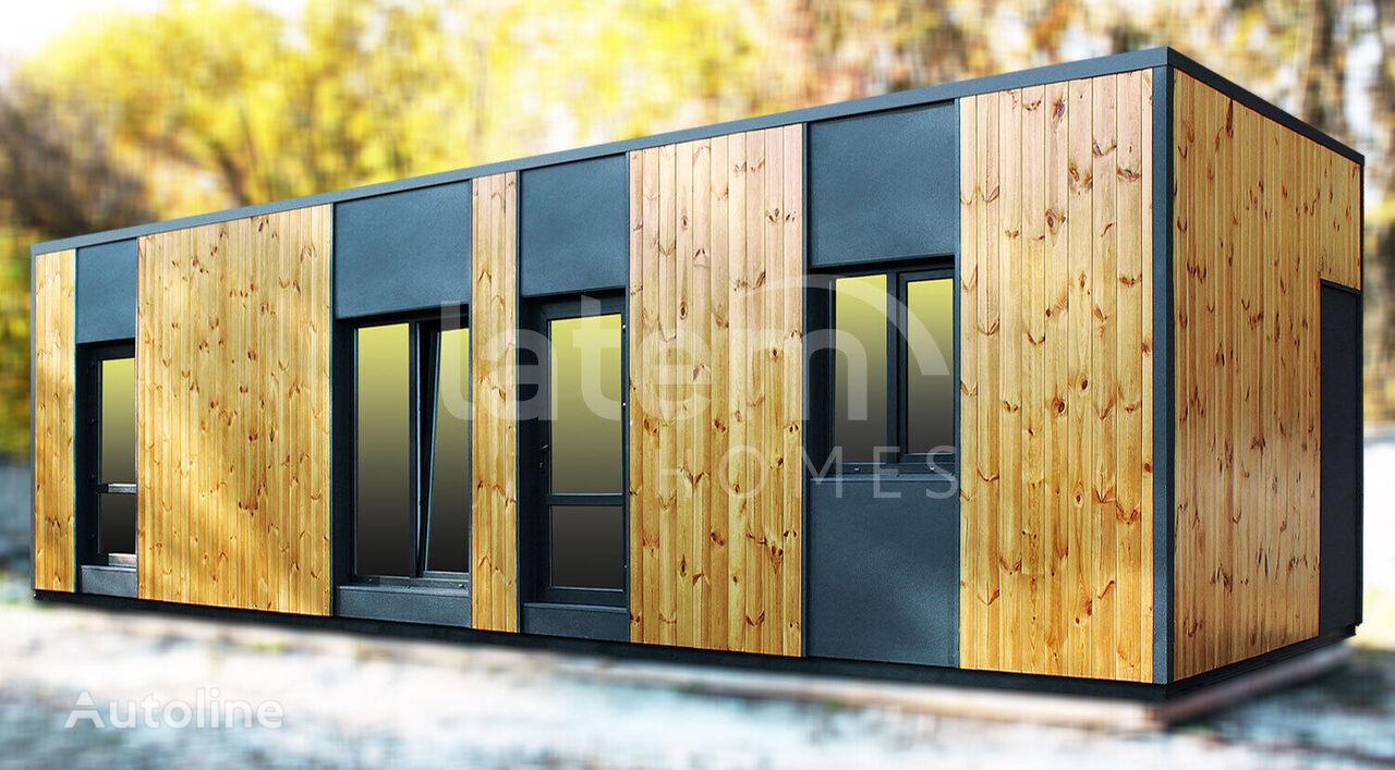 новий мобільний будинок LATEM HOMES Modern