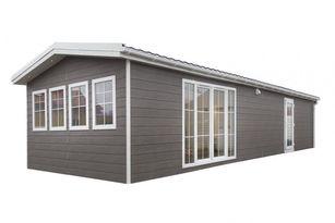 новий мобільний будинок HOLIDAY HOMES - ALL-YEAR Mobile Home 12 x 4 m   FREE TRASNPORT