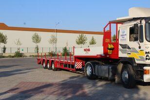 новий напівпричіп низькорамна платформа NOVA PLATFORM LOWBED TRAILER MANUFACTURING COMPANY