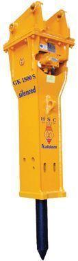 гідромолот STAR Hammer G1800S