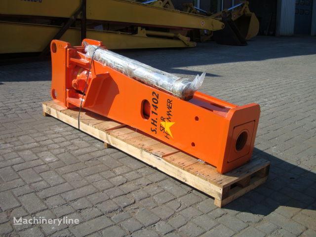 гідромолот STAR Hammer SH 1402